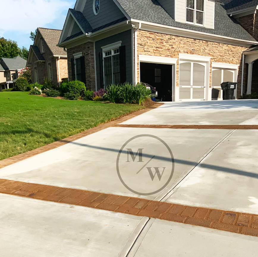 image of Driveways